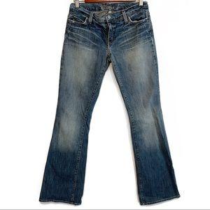 Bebe Bootcut Jeans Size 28